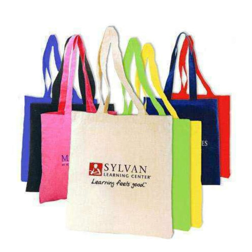 Non Woven Loop Carry Bag