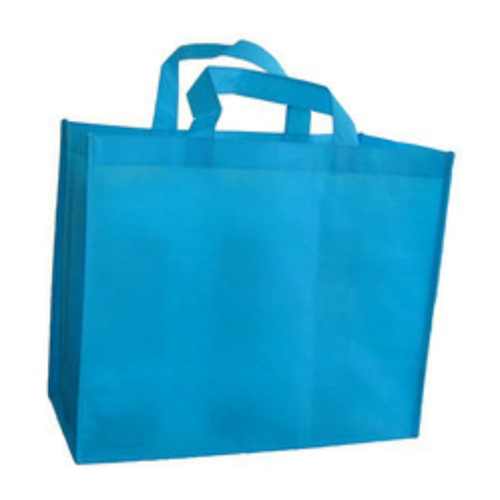 Non Woven Fabric Loop Carry Bag