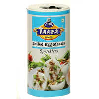 Sprinkler Boiled Egg Masala Powder