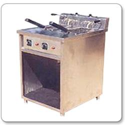 Deep Fryer Kitchen Equipment