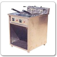 Deep Fryer Kitchen Equipment