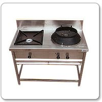 Commercial Gas Burner/Stove