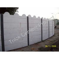 House Boundary Walls