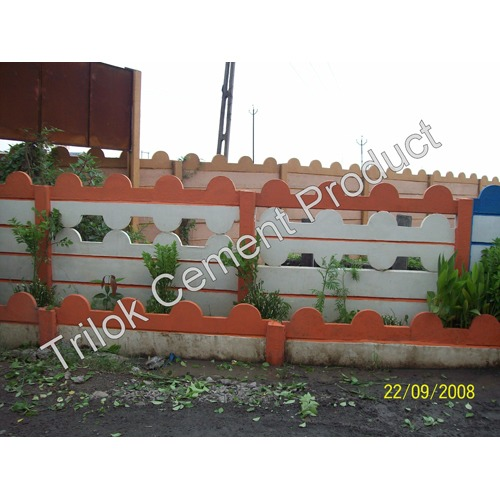 House RCC Boundary Walls