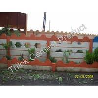 House RCC Boundary Walls