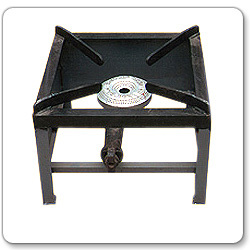 Single Burner Stove For Commercial Prupose