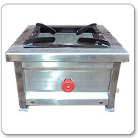 Commercial Burner Stove