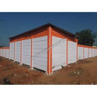 RCC Prefabricated Wall