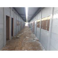RCC House Precast Wall