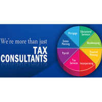 Tax Consultancy Service