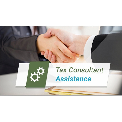 Tax Consultant Assistance Service
