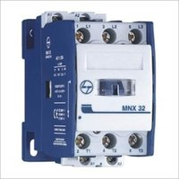 L And T MNX 32 Three Pole Contactor