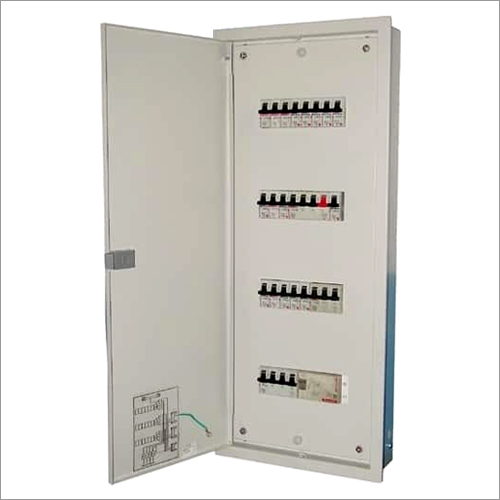 PPI Vertical Distribution Box