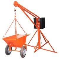 Portable Building Mini Crane