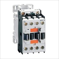 DC Coil Three Pole Power Contactor
