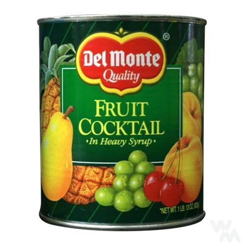 Delmonte Fruit Cocktail