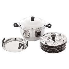 Idly Pot Steamer 24 Idly