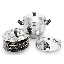 Idly Pot Steamer