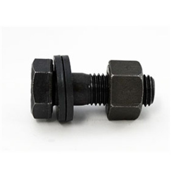 Hex Head High Tensile Bolt