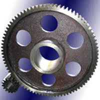 Bottom Sprocket Gear