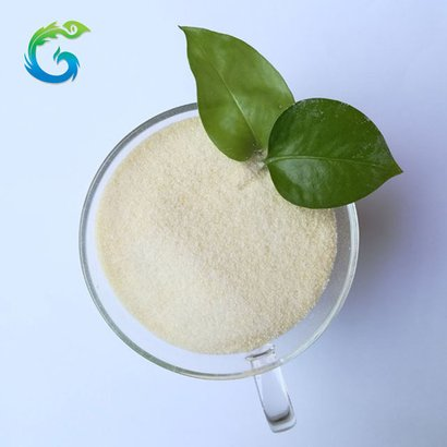 Pharmaceutical Gelatin Crystal Powder