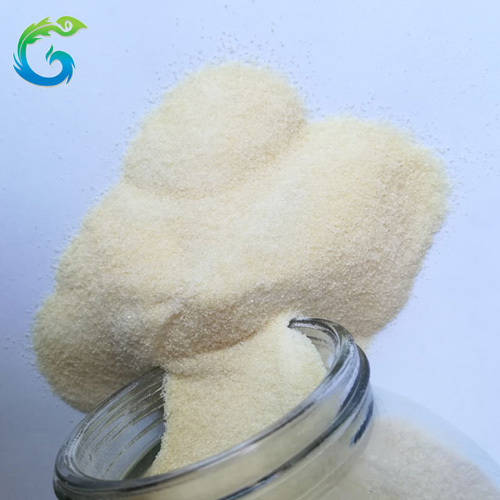 Industrial Gelatin Crystal Powder