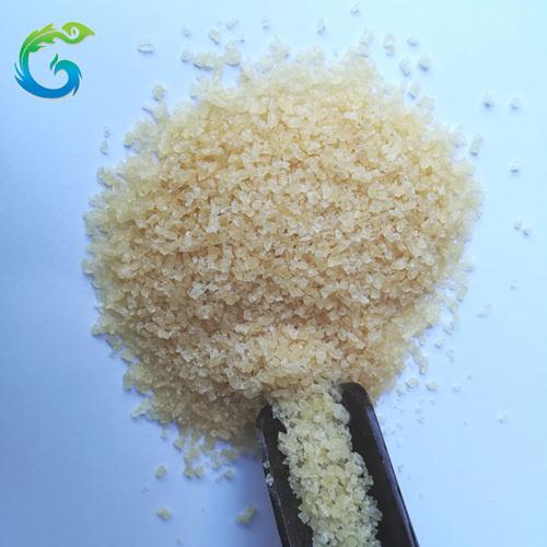Pharmaceutical Gelatin 250 Bloom For Hard Capsule Cas No: 9000-70-8