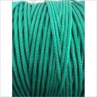 Blue shark Braied Rope