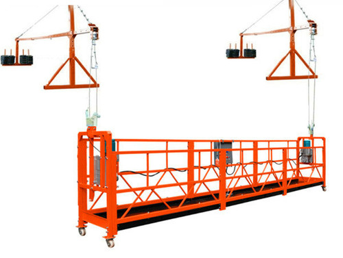 Goods Lifting Crane
