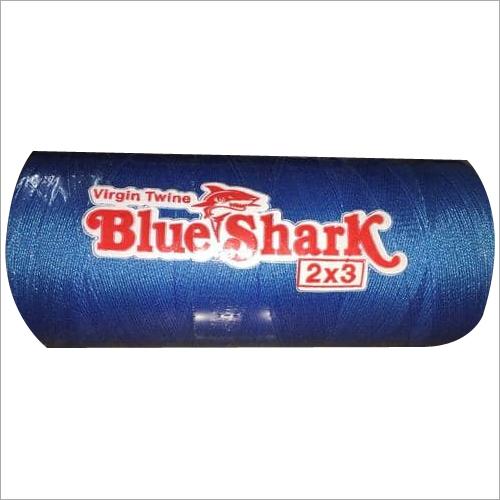 Blue shark Fishing Twine