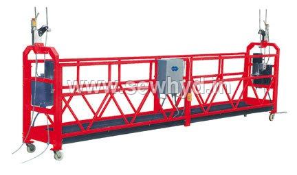 Electric Rope Suspended Platform Hoist