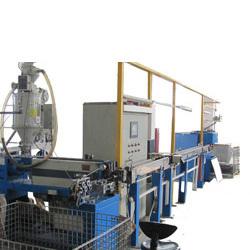 Conduit Coating Plant Machine