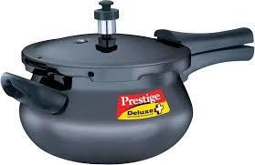 Prestige Hard Anodised 3.3 Lt