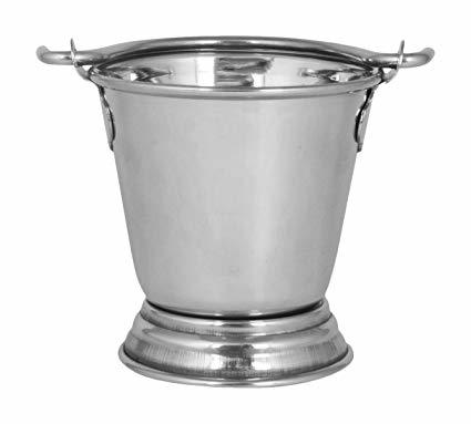 STAINLESS STEEL BALTI