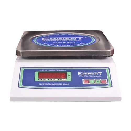 Digital Table Top scale.