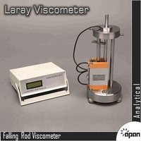 Falling Rod Viscometer