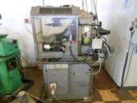 Mikron Cnc Gear Hobbing Machine
