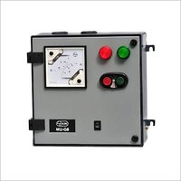 Submersible Pump Starter Panel