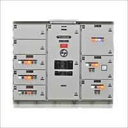 Group Starter Panel Lighting Distribution Boards