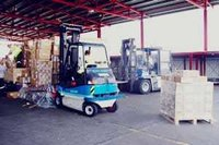 Sea Logistic Services