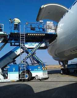 Domestic Logistic Services