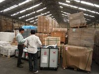 Cargo and Storage Logistic Services
