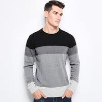 Mens Sweater Pullover