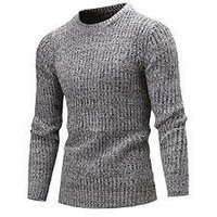 Mens Pullover Sweater