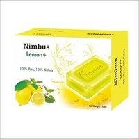 100gm Lemon Soap