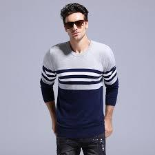 Mens Full Sleeve Pullover