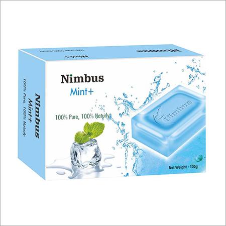 100Gm Menthol Soap