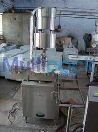 Aluminium vial Cap Sealing Machine