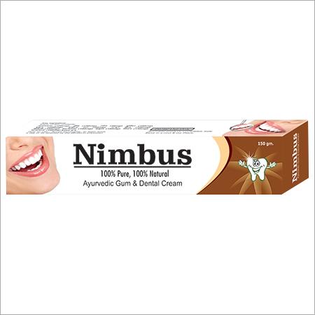 Ayurvedic Gum & Dental Cream