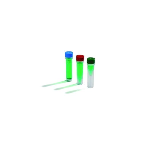 PP Polypropylene Vials